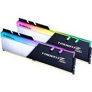 G.SKILL 64GB KIT DDR4 3600MHz CL18 Trident Z RGB Neo for Ryzen 3000 - Arbeitsspeicher