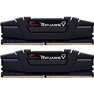 G. SKILL 16GB KIT DDR4 3600MHz CL16 Ripjaws V - Arbeitsspeicher