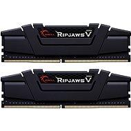 G.SKILL 32 GB KIT DDR4 3600 MHz CL16 Ripjaws V
