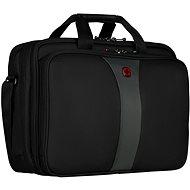 """WENGER Legacy 17"""" Schwarz - Laptop-Tasche"""