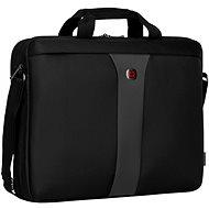 """WENGER Legacy 17"""" schwarz-grau - Laptop-Tasche"""