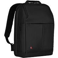Notebookrucksack WENGER Reload 16 '' - Schwarz - Laptop-Rucksack