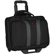 """WENGER Granada 17"""" Schwarz - Laptop-Tasche"""