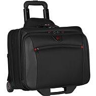 "WENGER Potomac 17"" schwarze Notebooktasche - Laptop-Tasche"