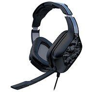 Gioteck HC2 CAMO - Gaming Kopfhörer