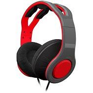 Gioteck TX30 schwarz-rot - Gaming Kopfhörer
