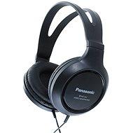 Panasonic RP-HT161E-K - Kopfhörer