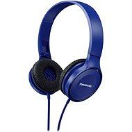 Kopfhörer Panasonic RP-HF100E-A Blau