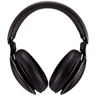 Panasonic RP-HD605N schwarz - Kopfhörer mit Mikrofon