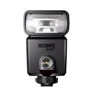 Hähnel Modus 360RT Nikon - externes Blitzgerät