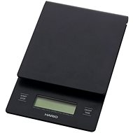 Hario VST-2000 - Baristisches Gewicht