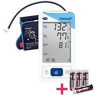 Blutdruckmessgerät Hartmann Veroval mit EKG - Druckmesser