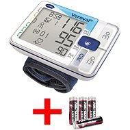 Hartmann Veroval Hangelenk-Blutdruckmesser - Druckmesser