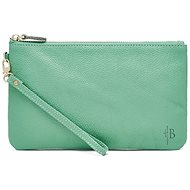 Hbutler Mightypurse iPhone Charging Wallet Turquoise - Handyhülle