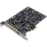 Creative Sound Blaster Audigy RX - Soundkarte