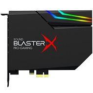Creative Sound BlasterX AE-5 - Soundkarte