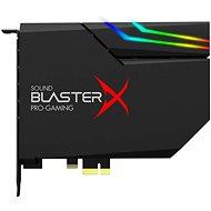 Creative Sound BlasterX AE-5 Plus - Externe Soundkarte