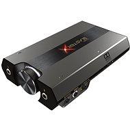 Kreativer Sound BlasterX G6 - Externe Soundkarte