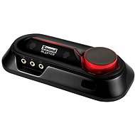 Creative Sound Blaster Surround 5.1 OMNI - Externe Soundkarte
