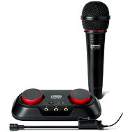 Creative Sound Blaster R3 + 2x Mikrofon - Externe Soundkarte