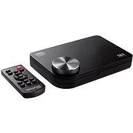 Creative Sound Blaster X-Fi Surround 5.1 PRO, V3, USB - Externe Soundkarte