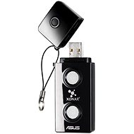 Soundkarte ASUS Xonar U3 - Soundkarte