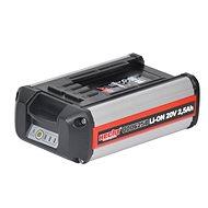 Hecht 000625B Batterie 20V 2.5Ah - Akkumulator