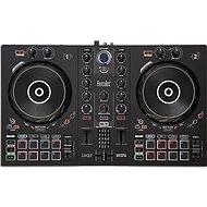 Hercules DJ Control Inpulse 300 Mischpult - DJ-Controller