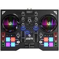 HERCULES DJ Control Instinct P8 - Mix-Pult