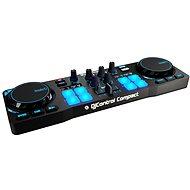 HERCULES DJ Control Compact - DJ-Controller