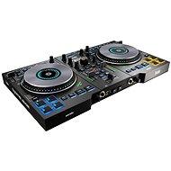HERCULES DJ Control Jogvision - Mix-Pult