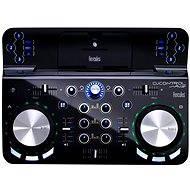 HERCULES DJ Control Wave pro iPad - Mix-Pult