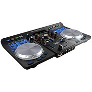 HERCULES DJ Universal - DJ-Controller