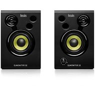 Hercules DJ Monitor 32 - Lautsprecher