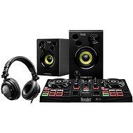 HERCULES DJ Learning Kit - DJ-Controller