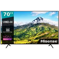 "70"" Hisense 70A7100F - Fernseher"