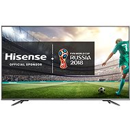 "75"" Hisense H75N6800 - Fernseher"
