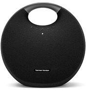 Harman Kardon Onyx Studio 6 - schwarz - Bluetooth-Lautsprecher