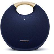 Harman Kardon Onyx Studio 6 - blau - Bluetooth-Lautsprecher