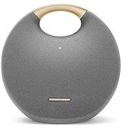 Harman Kardon Onyx Studio 6 - grau - Bluetooth-Lautsprecher