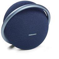 Harman Kardon Onyx Studio 7 - blau - Bluetooth-Lautsprecher