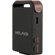Helmer LK 505 - GPS-Lokator
