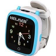 Helmer KW 802 - blau - Smartwatch