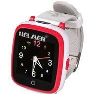 Helmer KW 802 - rot - Smartwatch