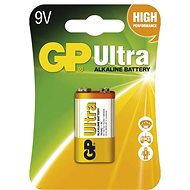 GP Ultra-6LF22 1pc in Blister - Batterie