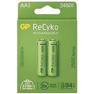 GP ReCyko 2500 AA (HR6) - 2 Stück - Akku