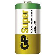 Einwegbatterie GP Alkaline Spezialbatterie 476AF (4LR44) 6V