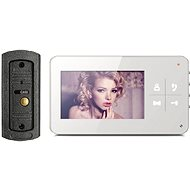 Emos Videotelefon-Set für Zuhause H1134 - Klingel