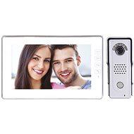 EMOS Videotelefon - Das Heimvideo-Telefon H1019 - Klingel