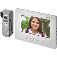EMOS H2014 Home-Videotelefon, Farbset mit WLAN - Klingel